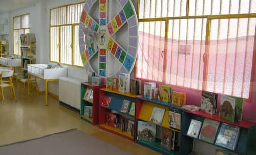 La Biblioteca La Paz necesita ampliar sus instalaciones en su 25 cumpleaños