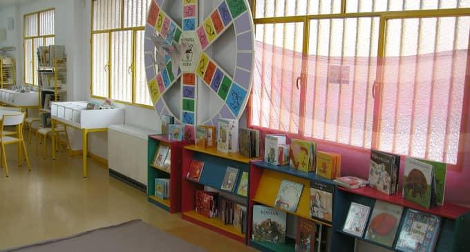 Horario especial Bibliotecas Públicas en septiembre