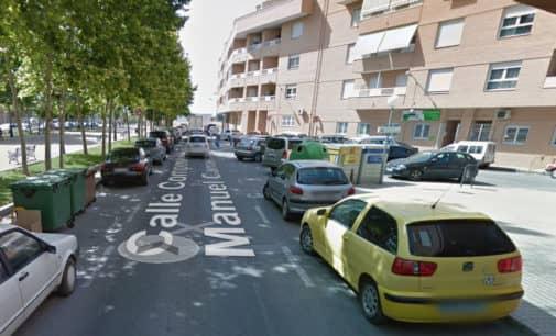 Villena invertirá 58.000 euros en la remodelación de un tramo del bulevar Maestro Carrascosa
