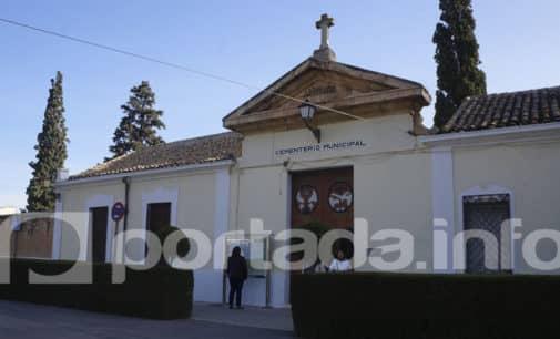 La antigua vivienda del conserje del cementerio será utilizada como almacén