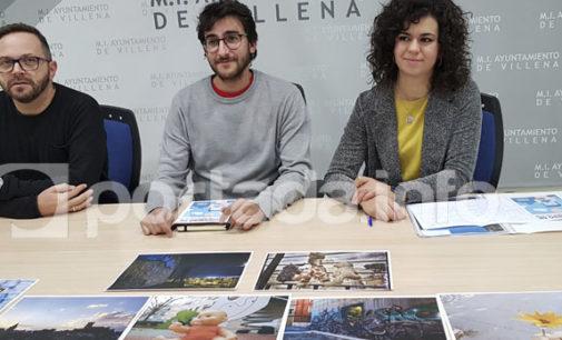 Iván Latorre y Mar Hernández ganadores del concurso de fotografía digital con móvil para jóvenes