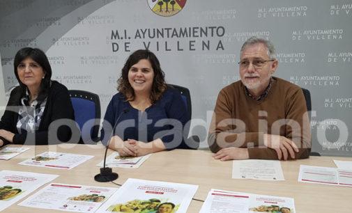 Cursos gratuitos para padres y madres en Villena