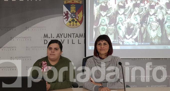 Villena impulsará la declaración de las fiestas de Moros y Cristianos de Interés Turístico Internacional