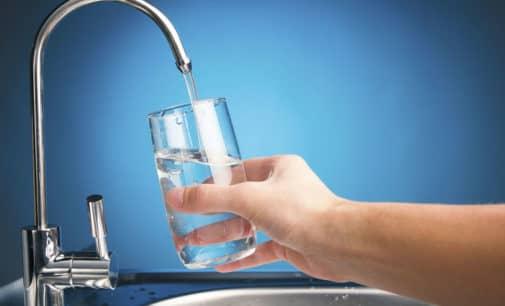 Suspensión de suministro de agua en Las Tiesas