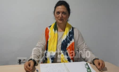 La profesora, Loli Fenor recibirá el título de Hija Adoptiva de Villena