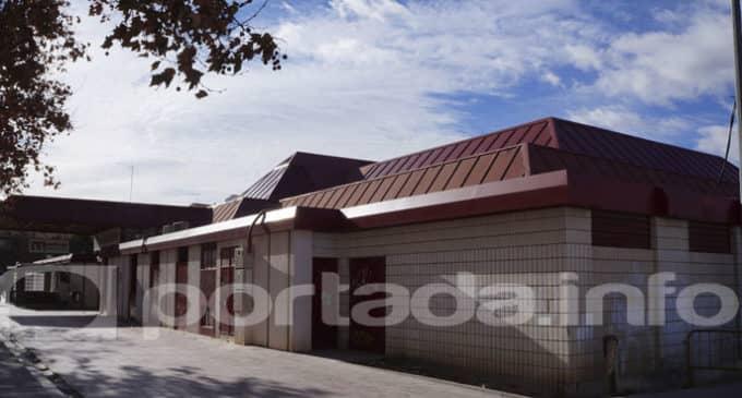 Aprueban la rehabilitación de la cubierta del Mercado y del depósito de agua de Las Cruces