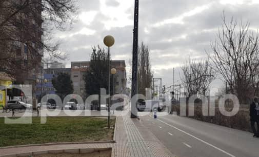 """Martínez: """"El equipo de gobierno tiene en marcha la renovación de 4 parques de Villena"""""""