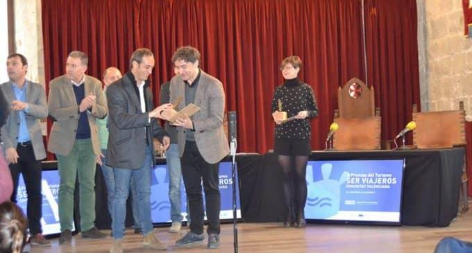 Premio a la mejor actividad cultural festiva a las Fiestas del Medievo del Rabal