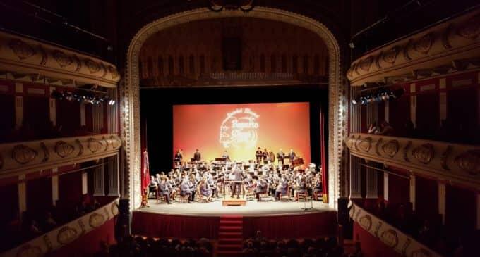 La Sociedad Musical apoya a Nueva Vida