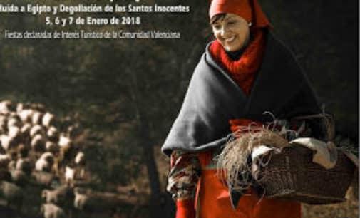 El domingo se conocerán los premiados del concurso de fotografía de las fiestas de Navidad y Reyes