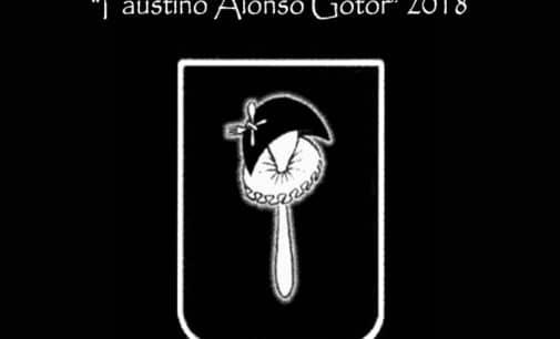 """La comparsa de Estudiantes convoca el premio de ensayo e investigación """"Faustino Alonso Gotor"""""""