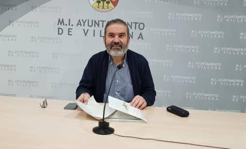 Antonio Pastor será el próximo concejal de Los Verdes tras las renuncia de Menor