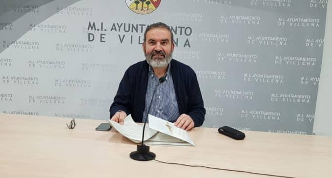Valoran en 4.500.000 euros la adecuación de la red de alcantarillado y pluviales de Villena