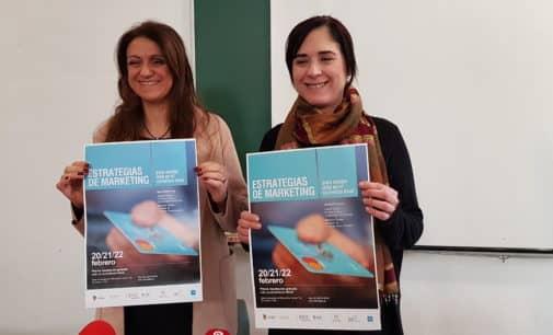 La Sede Universitaria de Villena organiza un curso sobre estrategias de marketing para comerciantes