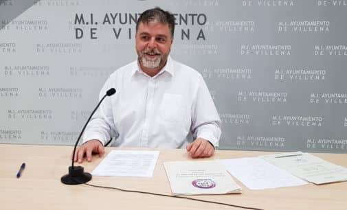Villena vuelve a perder una subvención de 400.000 euros de dos talleres de empleo