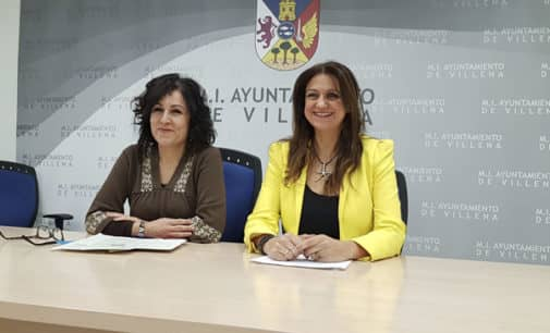Presentarán en Villena una cátedra universitaria sobre líneas de mejora del modelo productivo
