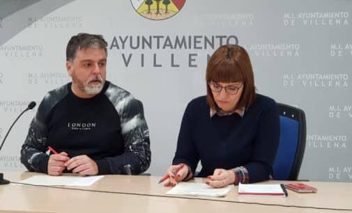 El Ayuntamiento de Villena solicita personal a otras poblaciones de la comarca