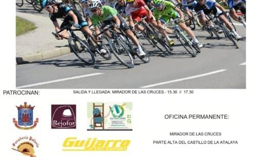 El club ciclista Villena Bike Team organiza la 6º etapa del Interclubs Vinalopó