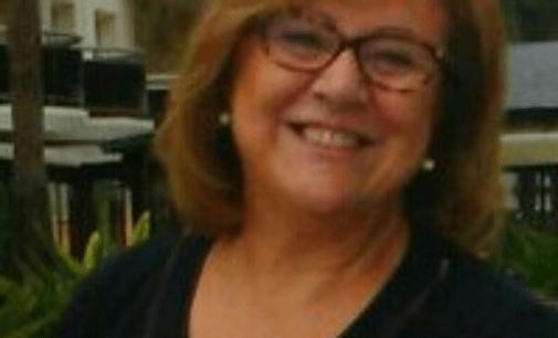 La gerente de APADIS, Catalina  Estevan, se jubila