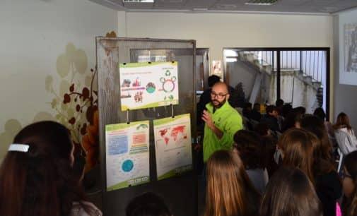 Se inicia la campaña de concienciación medioambiental 3RS con los centros escolares