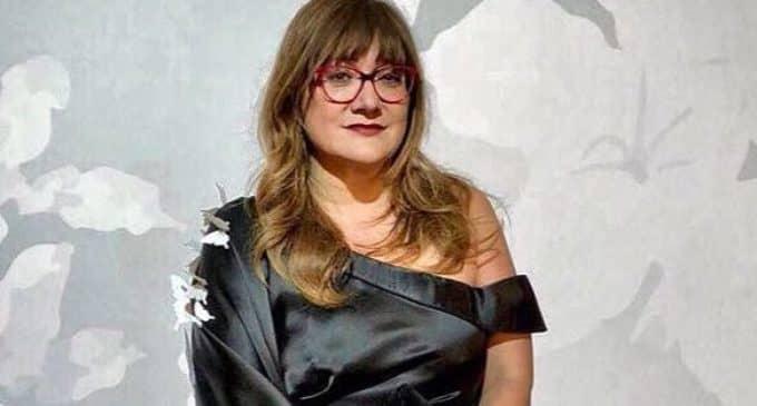 Una villenera en los premios Goya
