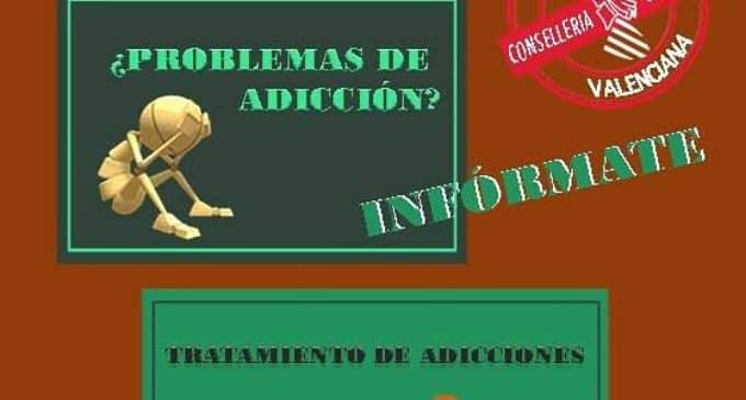 Centro de Día de apoyo a las adicciones de AFAD