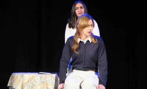 Caricato Teatro abre una nueva temporada de Café Teato