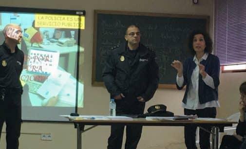 El Departamento de Salud de Elda, contra el acoso escolar