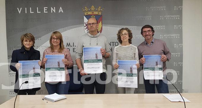 """Nace en Villena la """"Asociación Juan Navío Grupo de Ayuda Mutua en el duelo por la pérdida de un ser querido"""""""