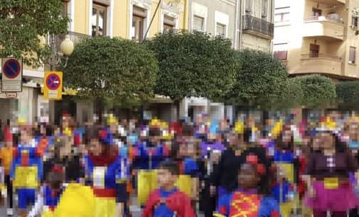 El PSOE reprueba la gestión de la edil de Cultura en la organización del Carnaval