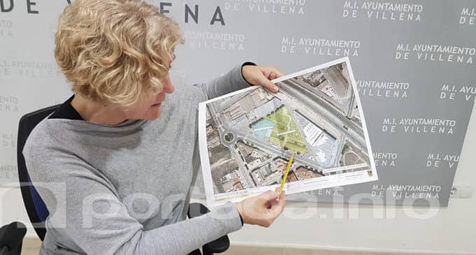 Villena renuncia a solicitar la cesión de los bloques de viviendas de los peones camineros