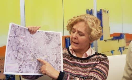 Villena seguirá reivindicando el soterramiento aunque no descarta otras alternativas de integración de las vía