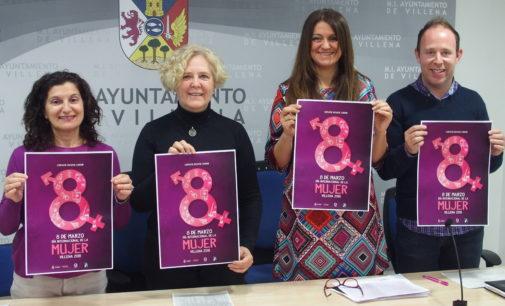 Bases del concurso para el cartel del Día Internacional de la Mujer