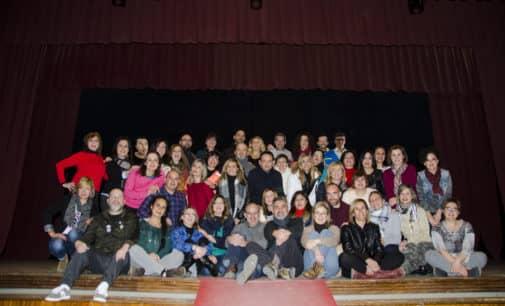 El AMPA del colegio Salesianos estrena «El musical de tus vecinos»
