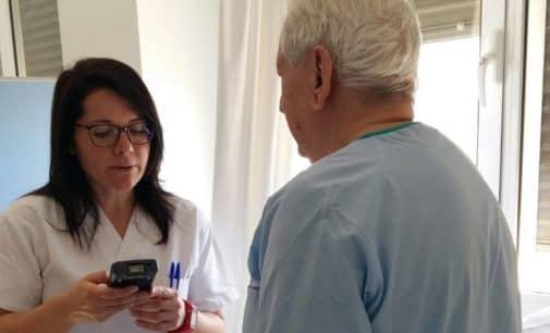 Elección de menú para pacientes del hospital de Elda desde el pasado 7 de febrero