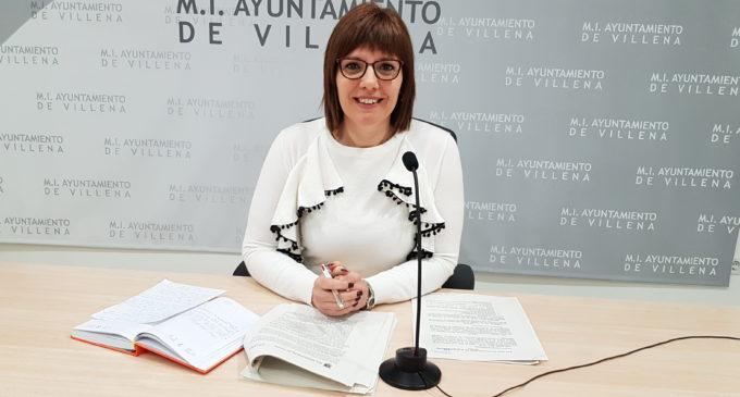 El PSOE insiste en que la subida del agua será a perpetuidad no para sufragar los estudios de la red de saneamiento