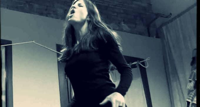 La artistas Leslie Helpert actuará en Villena con música de leyendas del jazz
