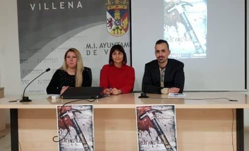 Villena es la ciudad elegida para rodar la película «Ojo por ojo»