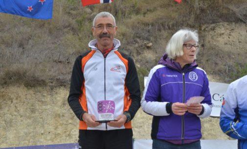 El Villena Orientación en el Trofeo Costa Cálida de Murcia