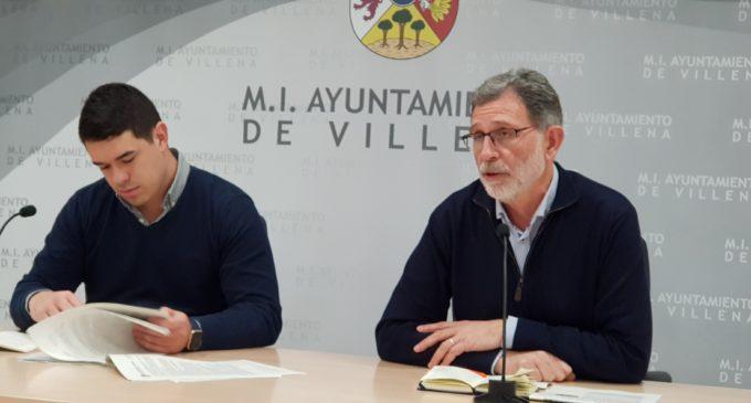 El PP señala que se diluye el apoyo de Conselleria al soterramiento de las vías en Villena