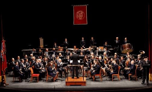 Apertura musical solidaria de la Sociedad con Nueva Vida en el 25 aniversario