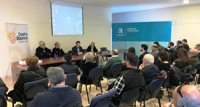Presentacion Plan Ayudas Costa Blanca por Comarcas