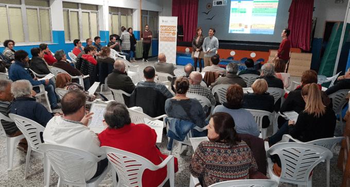 El PSOE alerta de la dificultad de ejecución de los presupuestos participativos