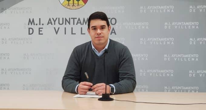 El PP de Villena pide el cese del concejal de Ciclo Hídrico, Antonio Pastor