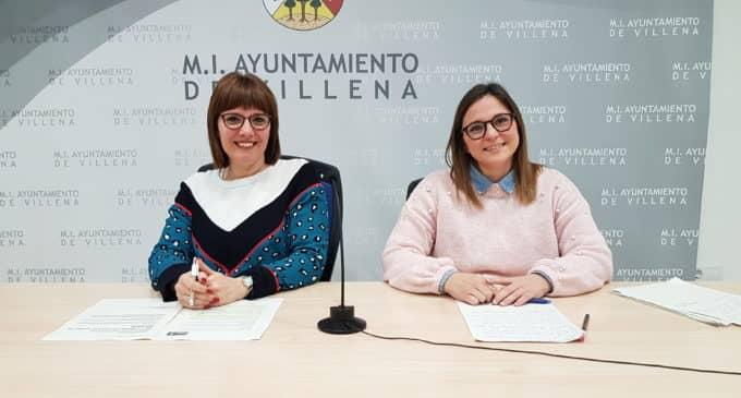 Las concejalas del PSOE apoyan los paros laborales previstos para el 8 de marzo