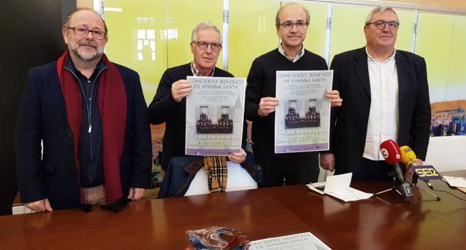 El coro de la Universidad de Cambrige ofrecerá un concierto a beneficio de la restauración de Santiago