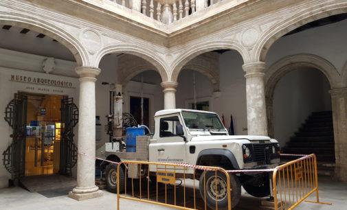 Inician un estudio para conocer el peso que puede soportar el Ayuntamiento de Villena