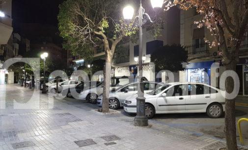 Villena invierte 48.400 € en modificar la iluminación de la calle Corredera