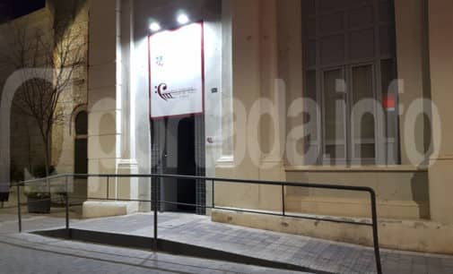 El Conservatorio de Música organiza la Semana Cultural sobre la artista villenense  Lola Vitoria Tarruella