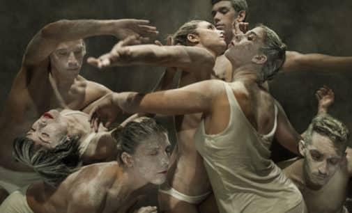OtraDanza trae al Teatro Chapí su espectáculo Da Capo